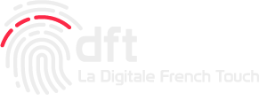Digital French Touch Logo